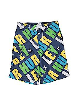 Hurley Board Shorts Size 8