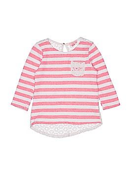 Monteau Girl Sweatshirt Size 10