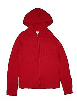 Jones Sport Zip Up Hoodie Size XXL