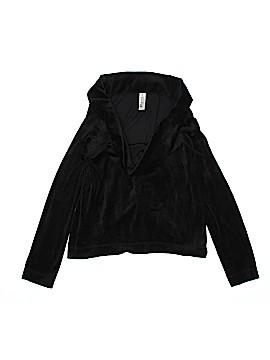 Plush & Lush Long Sleeve Top Size S