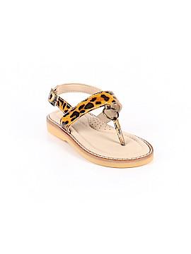 Petits Marcheurs Sandals Size 10