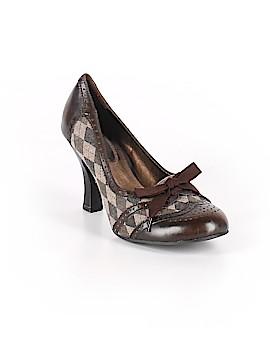 Bongo Heels Size 8 1/2