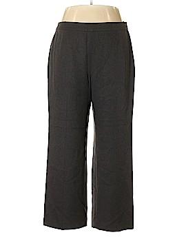 Le Suit Separates Casual Pants Size 16