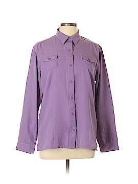 Storm creek Long Sleeve Button-Down Shirt Size XL