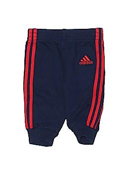 Adidas Sweatpants Size 3 mo