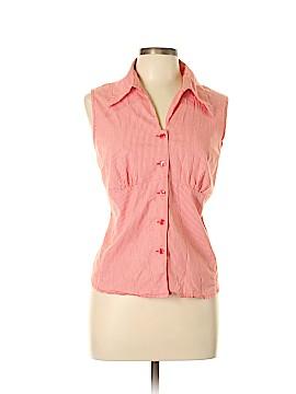 Fiorlini International Sleeveless Blouse Size XL