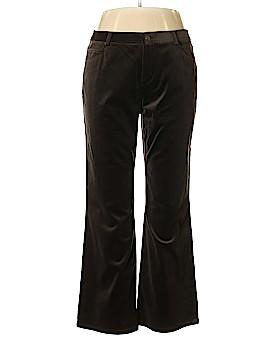 Ellen Tracy Cords Size 14
