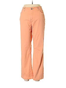 So Blue Sigrid Olsen Jeans Size 12