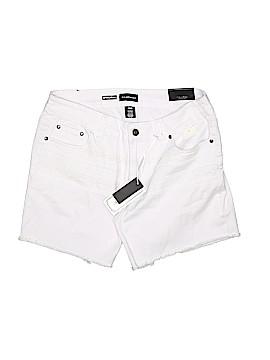 Rampage Denim Shorts Size 16