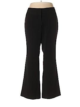 Maurices Dress Pants Size 18L (Plus)