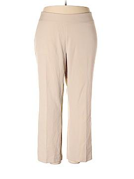 Investments Dress Pants Size 24 (Plus)