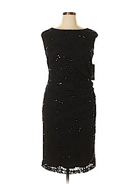 Lauren by Ralph Lauren Cocktail Dress Size 14W
