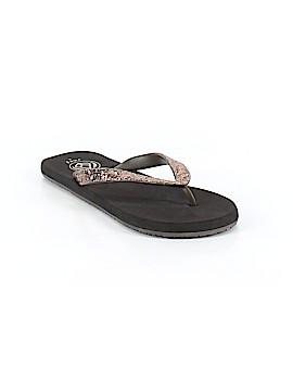 Reef Flip Flops Size 6