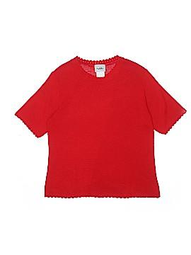 Nikki Pullover Sweater Size L