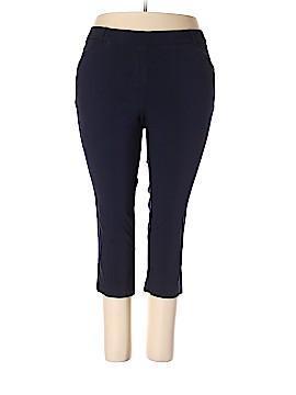 Rafaella Casual Pants Size 20W (Plus)