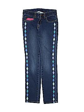 Garnet Hill Jeans Size 4T
