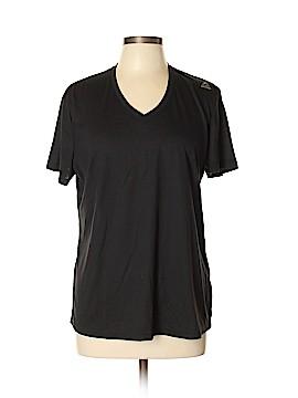 Reebok Short Sleeve T-Shirt Size XL