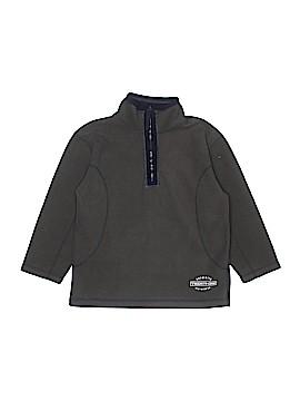 Twenty One Fleece Jacket Size 8