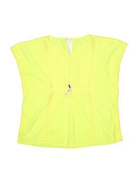 Crewcuts Short Sleeve Blouse Size 7
