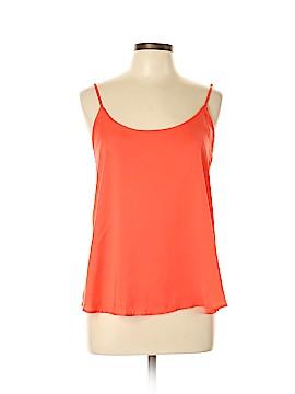 Sportsgirl Sleeveless Blouse Size 12