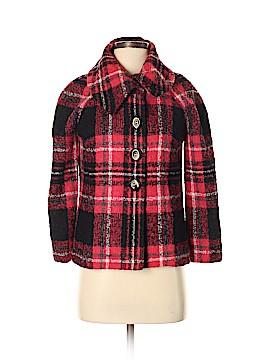 Harold's Wool Coat Size XS