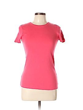 Gap Short Sleeve T-Shirt Size L (Petite)