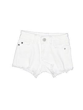 Lucy Denim Shorts Size 7