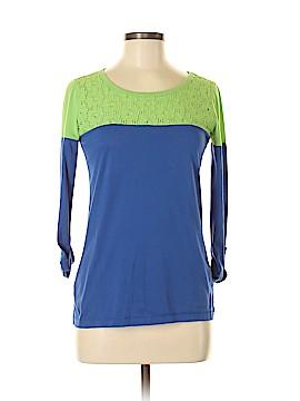 Van Heusen 3/4 Sleeve Top Size XS