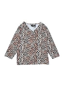 Erika 3/4 Sleeve T-Shirt Size S