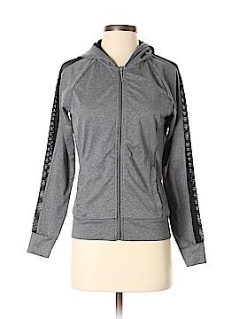 New York & Company Zip Up Hoodie Size XS