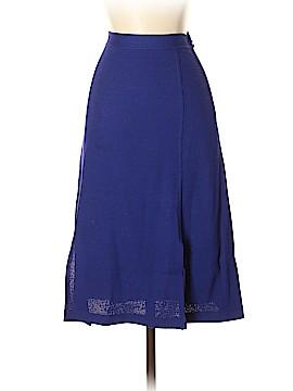 St. John Wool Skirt Size 2
