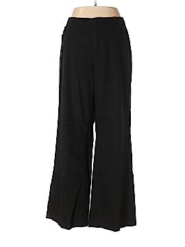 Lane Bryant Jeans Size 12 (Plus)