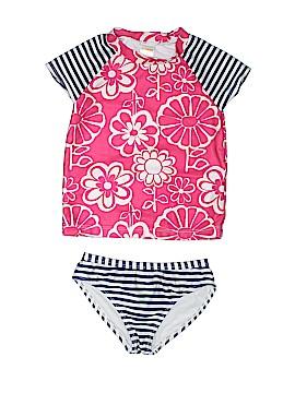 Gymboree Two Piece Swimsuit Size 5