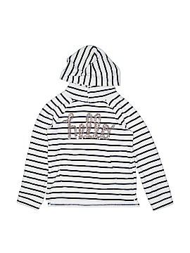 OshKosh B'gosh Pullover Hoodie Size 10