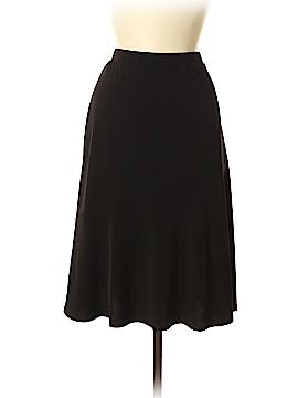 Susan Graver Casual Skirt Size M