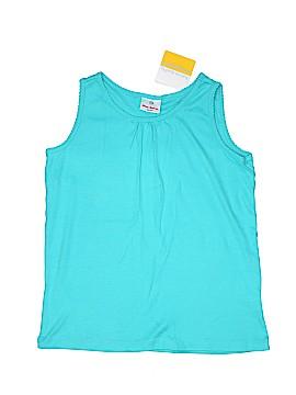 Hanna Andersson Sleeveless T-Shirt Size 160 (CM)