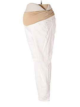 Ann Taylor LOFT Jeans Size 14 (Maternity)