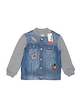 Epic Threads Denim Jacket Size 3T