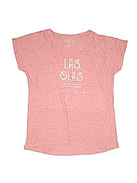 Roxy Short Sleeve T-Shirt Size 16