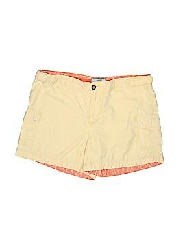 Horny Toad Cargo Shorts Size 4