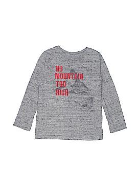 SONOMA life + style Long Sleeve T-Shirt Size 5