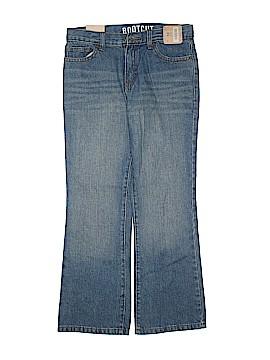 Crazy 8 Jeans Size 10 (Husky)