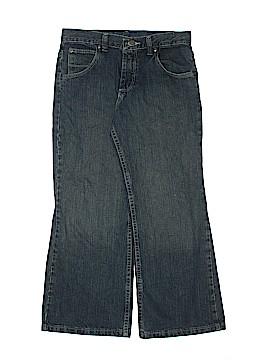 Wrangler Jeans Co Jeans Size 10 (Husky)