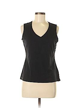 G.H. Bass & Co. Sleeveless T-Shirt Size M