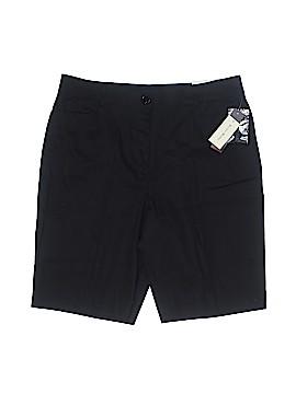 Studio Works Khaki Shorts Size 14
