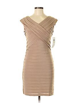 London Times Casual Dress Size 4 (Petite)