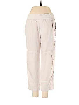 James Perse Linen Pants Size Sm (1)