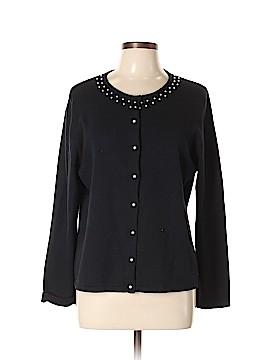 Kate Hill Cardigan Size XL