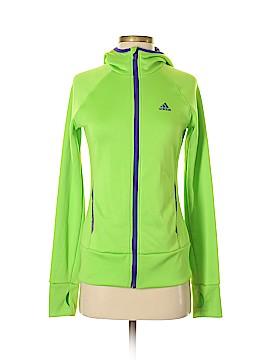 Adidas Zip Up Hoodie Size XS