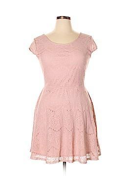 Xhilaration Cocktail Dress Size XL